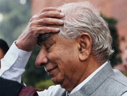 Jaswant Singh in coma, very critical