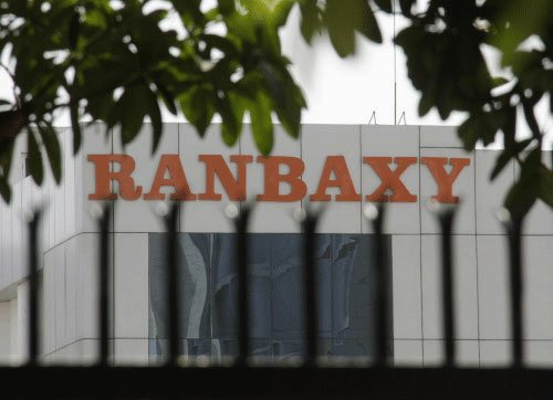 Sun-Ranbaxy deal comes under Competition Comm scanner