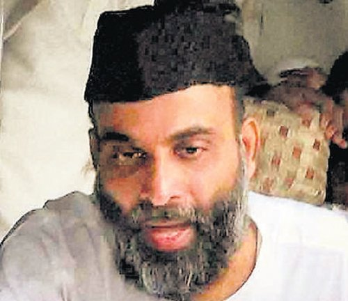 Maudany tells SC he was not allowed to enter mosque for Eid