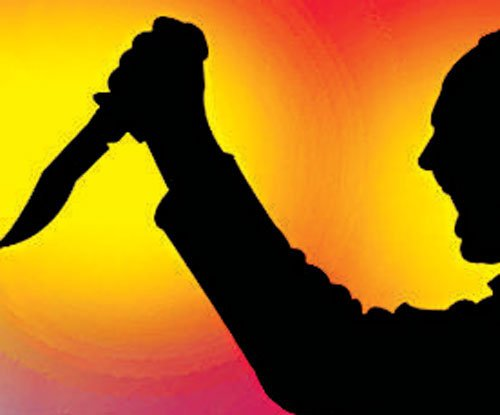 Four murder man, eat his liver in UP