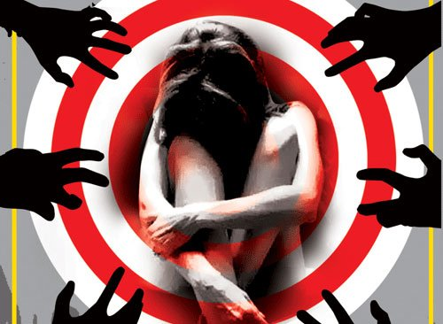 Meerut gang-rape survivor was not forcefully converted