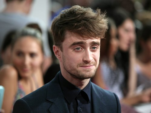 Daniel Radcliffe rules out more Harry Potter roles