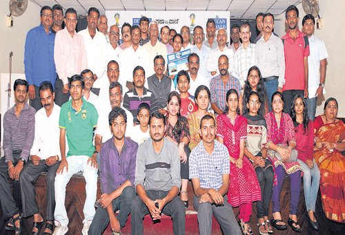 DH-PV contest winners feted