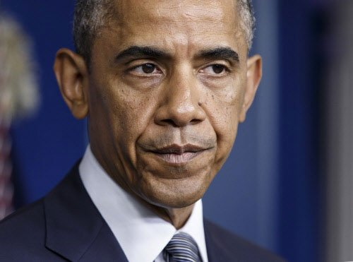 Obama warns of 'long-term project' in Iraq
