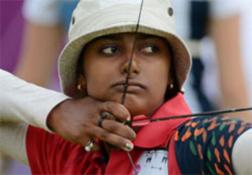 Indian women archers win gold, men silver at World Cup