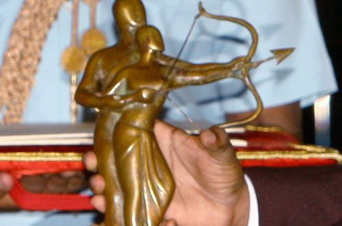 Manoharan, Mahaveer among five recommended for Drona Awards