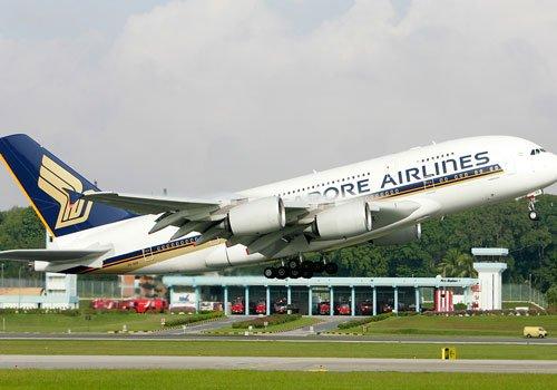 Tata Sons-Singapore Airlines JV 'Vistara' set for Oct launch