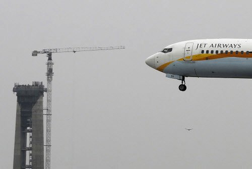 Jet Airways to scrap low-cost carrier due to losses