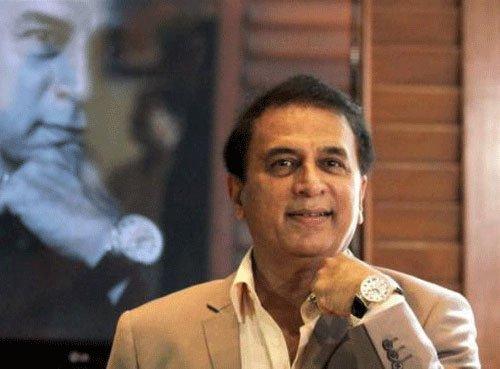 Gavaskar goes soft on Indian cricketers