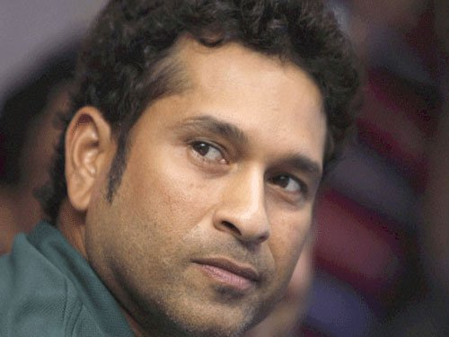 RS gives leave to Sachin amid din