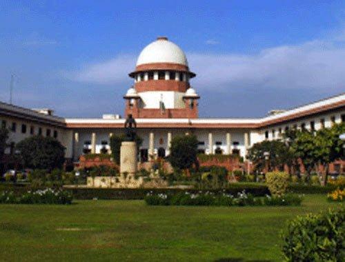 Apex court decries attempt to defame judiciary