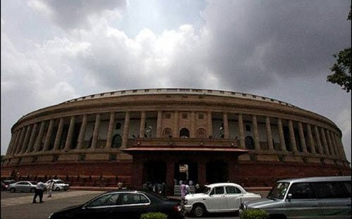 LS debates bill to set up commission on appointment of judges