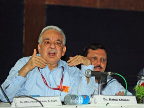 Trai on media ownership: Restrict political parties, corporate
