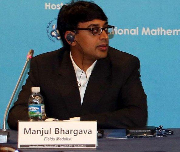 2 Indian-origin professors win international prizes for maths