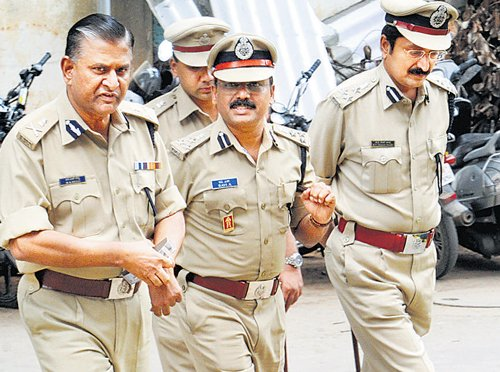 High security for I-Day parade