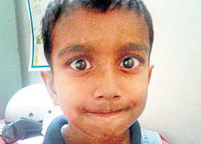 Bangalore cops rescue boy from kidnappers, arrest two