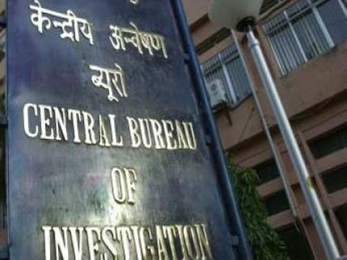 Saradha scam: CBI searches residence of former Union Minister