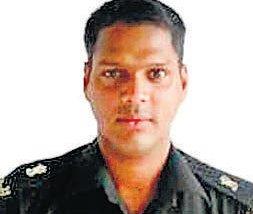Ashok Chakra for slain Major