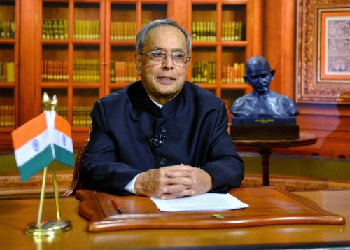 Economy looking up, but food prices a concern: Prez