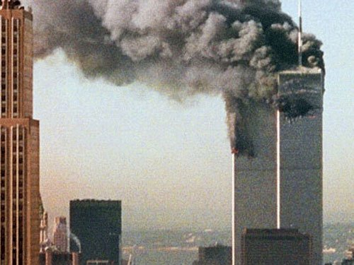9/11 dust cloud may have caused widespread pregnancy issues