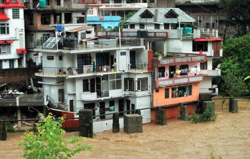 It's raining calamity in U'khand, HP
