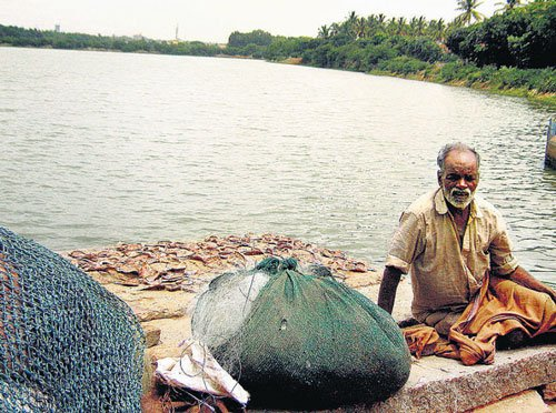Lakes under  PPP model less accessible: Study