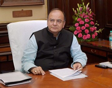 Low growth, high inflation not acceptable: Jaitley