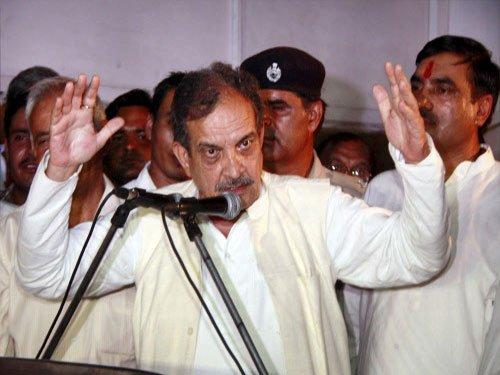 Birender Singh joins BJP