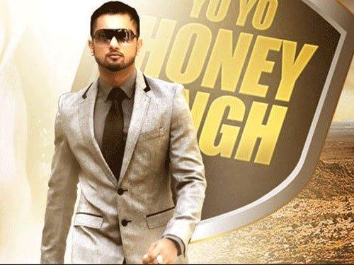 I try to outdo myself every time: Yo Yo Honey Singh