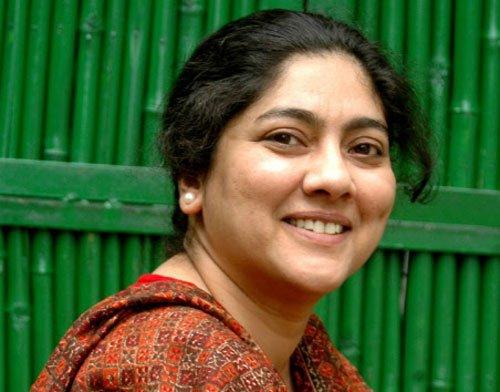 Manmohan has a good sense of humour, says daughter