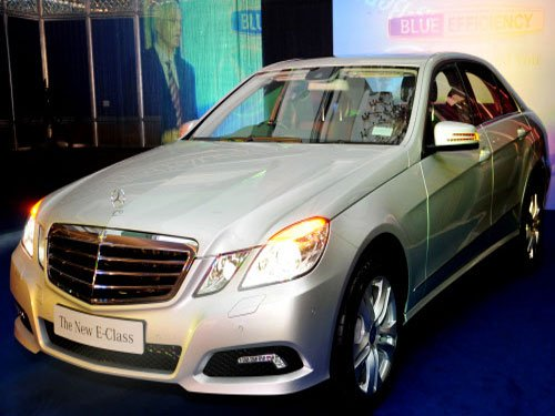 Mercedes to hike prices by up to 2.5% in India from September
