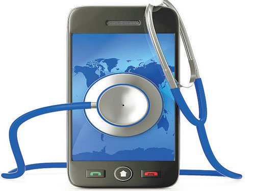 The dominance of technology in health care