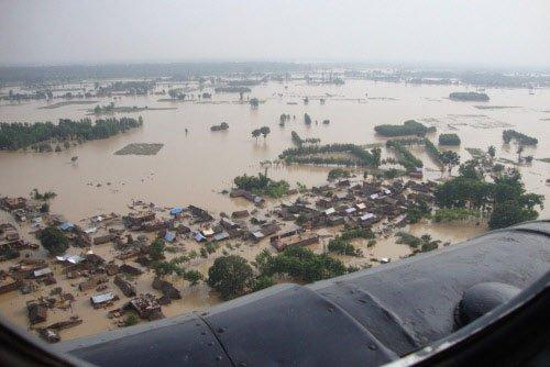 Uttar Pradesh floods toll rises to 49