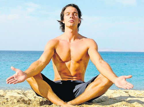Yoga boosts brain power in the elderly