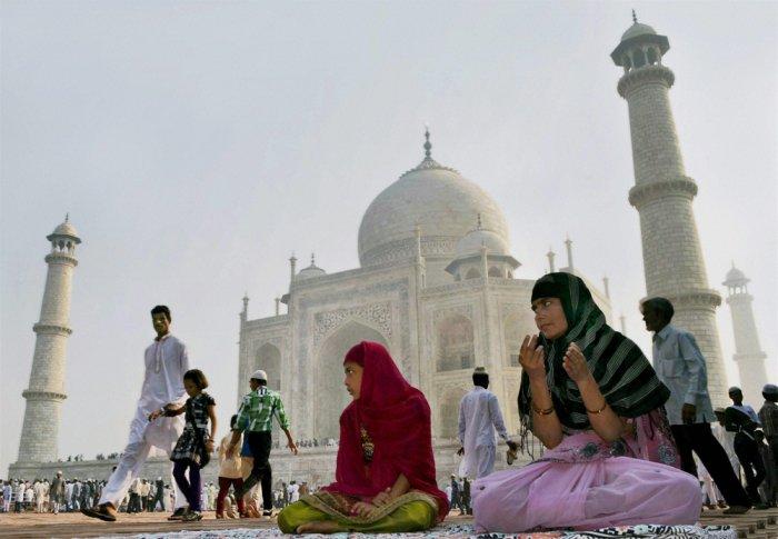 Growing human load seen as threat to the Taj