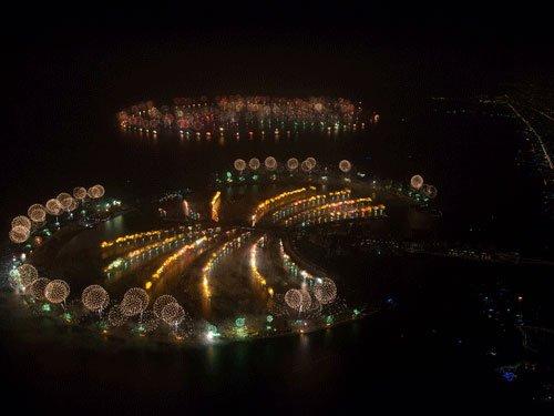 Dubai is new favourite tourist destination for Indians: Survey