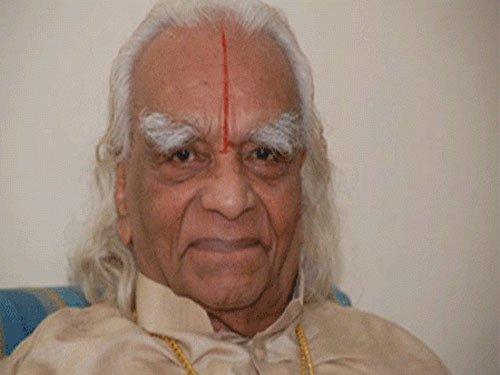 Yoga legend BKS Iyengar passes away
