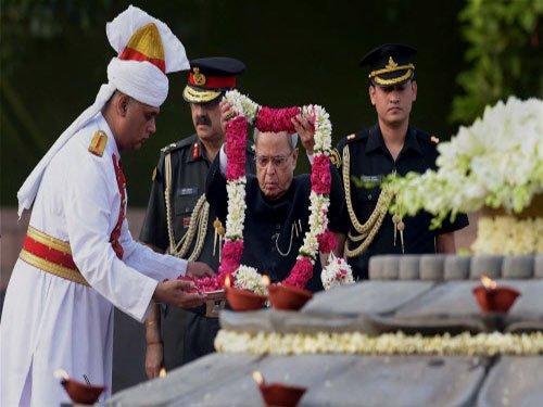 Country remembers Rajiv on 70th birth anniversary
