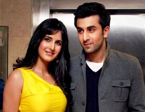 Katrina an old friend, says Ranbir