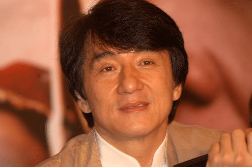 Jackie Chan apologises for his son