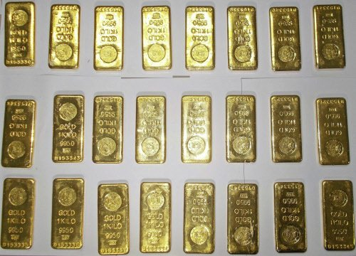 Around 200 tonnes of gold will enter India via grey route in 2014