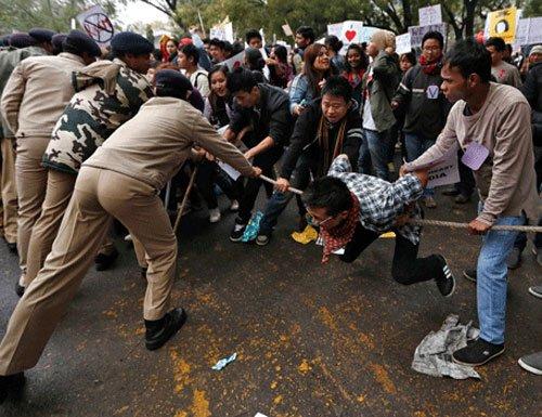 Delhi tops in discrimination against NE people: panel to HC
