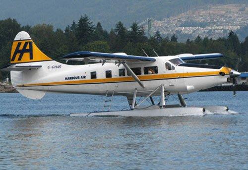 First Mumbai-Lonavala Seaplane to take off on August 25