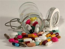 Now, over-the-counter drugs  a phone call away