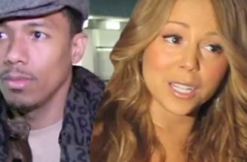 Mariah Carey 'heartbroken' by split from husband?