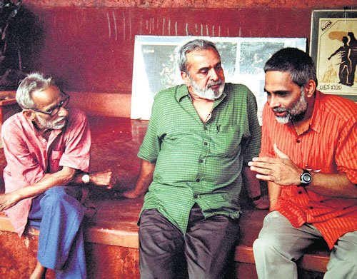 Ananthamurthy had a special affinity for Gulbarga