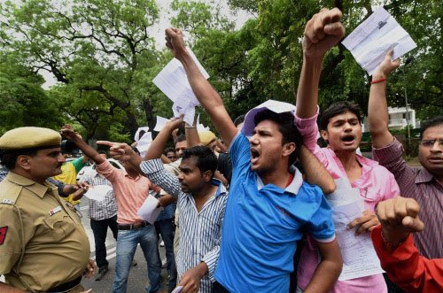 SC refuses to postpone UPSC preliminary examination