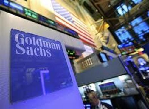 Goldman in deal worth USD 1.2B over US bond claims