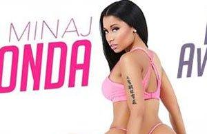 Nicki Minaj breaks Miley Cyrus's record