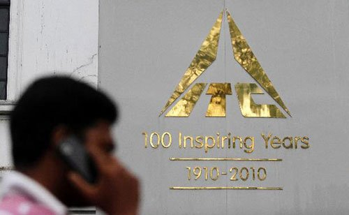 ITC replaces TCS as India's most admired company